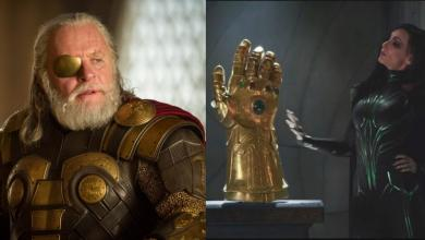 Photo of Avengers: Infinity War Theory – Why Did Odin Have A Fake Infinity Gauntlet?