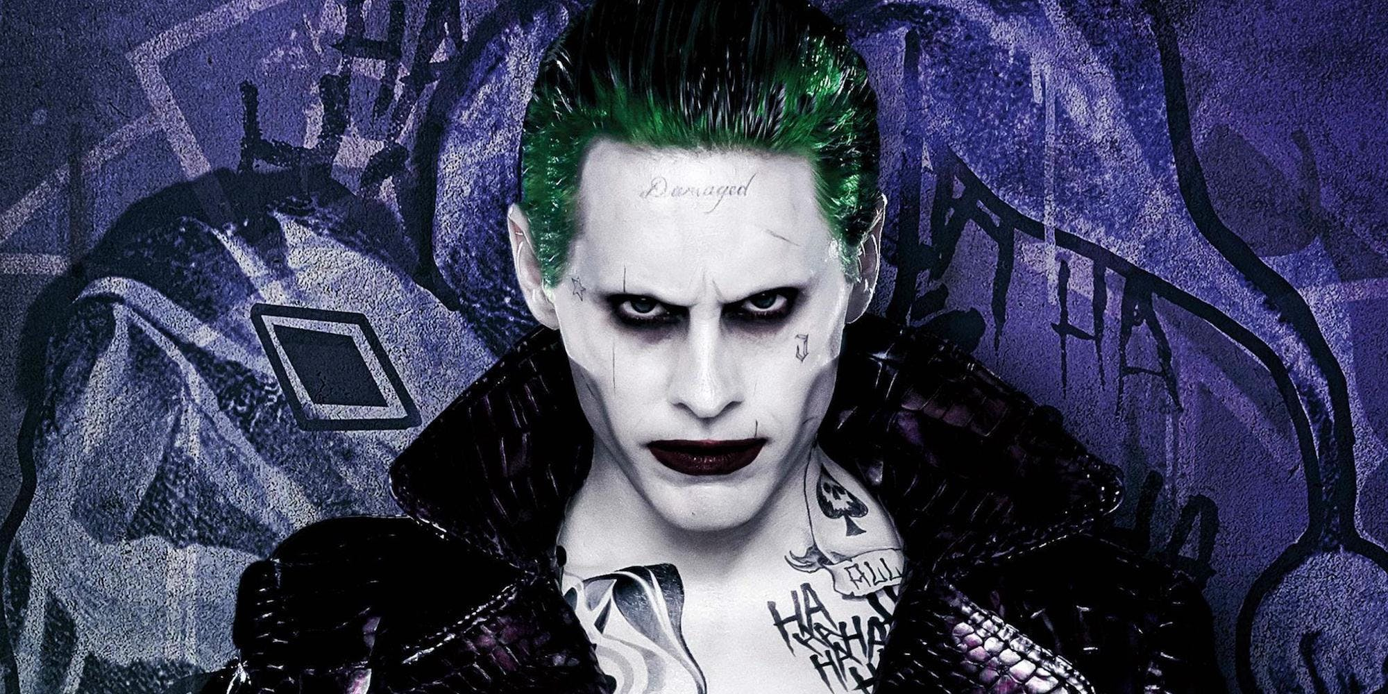 DC joker Movies
