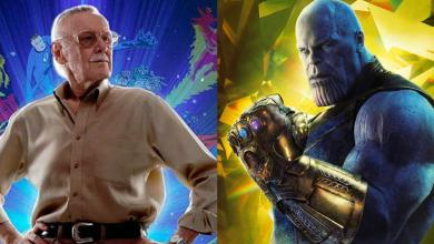 Photo of Stan Lee Reveals His Favorite MCU Cameo And Warns Thanos Over Infinity War Ending