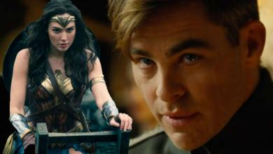 Photo of Wonder Woman 1984 – New Set Video Reveals A Major Fight Between Steve And Diana
