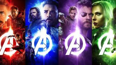 Photo of Avengers: Infinity War Star Accidentally Revealed [SPOILER'S] Return