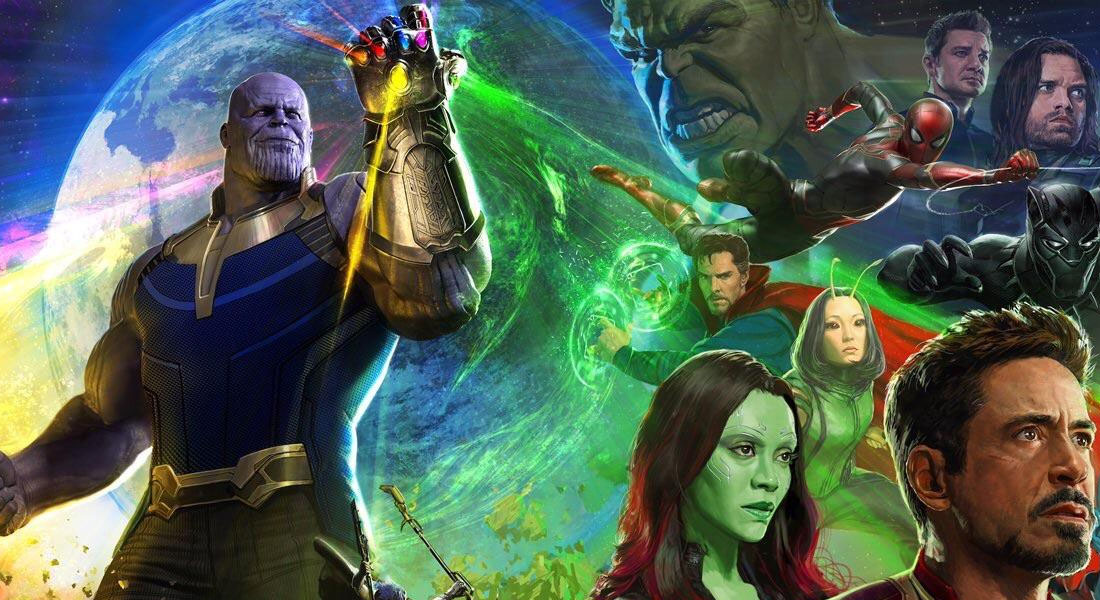 Infinity War: How Could Thanos Know About the Guardians Coming to Knowhere?
