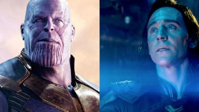 Avengers: Endgame Theory Thanos Loki