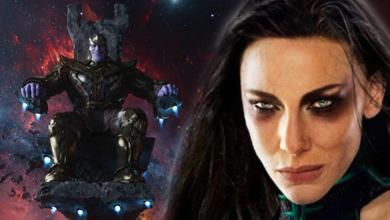 Photo of We May Have Got The Confirmation That Hela Will Return in Avengers 4