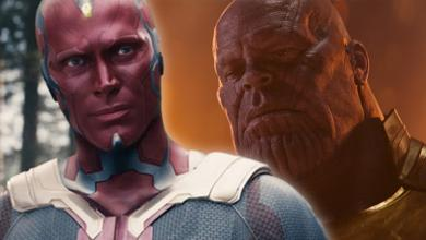 Photo of Avengers 4 Directors Debunk a Popular Vision Theory