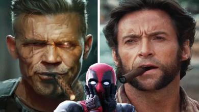 Photo of This Deadpool 2 Theory Claims Cable Is Actually Wolverine of The Future Timeline!!!