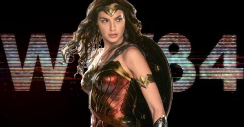Wonder Woman 1984 Chris Pine Patty Jenkins
