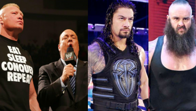 Photo of 2 Biggest WWE Stars To Leave The Company After Summer Slam?