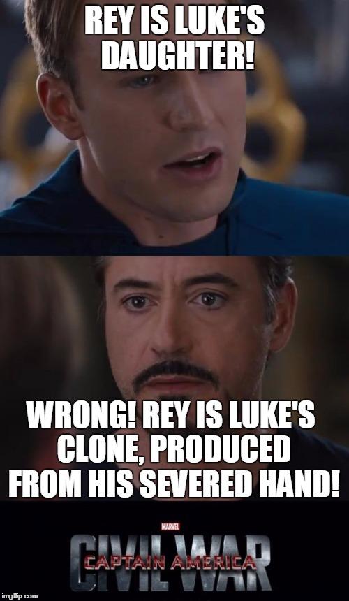 Rey Memes