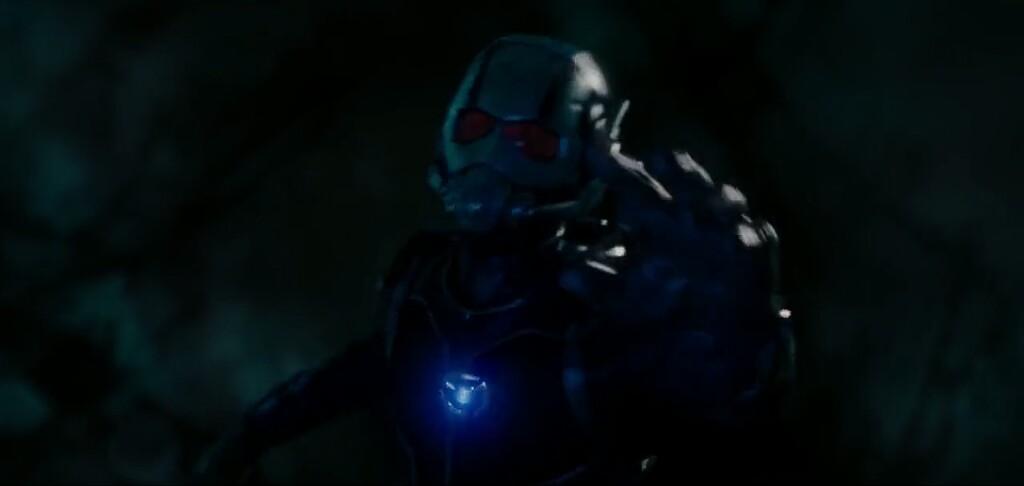 Avengers 4 Theory Quantum Realm Thor: The Dark World