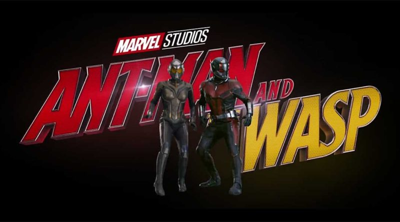 Ant-Man and the Wasp Introduced Fantastic Four Concept Into The MCU!