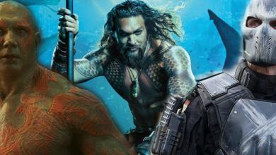 Photo of Aquaman Actor Jason Momoa Auditioned For Two Roles in the MCU Before Joining DCEU