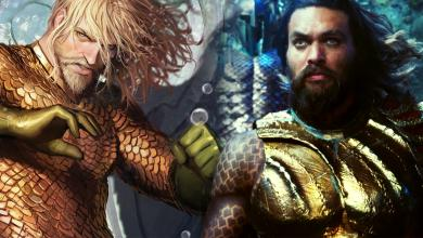 Photo of Has the Ending of Aquaman Already Been Spoiled By Jason Momoa?