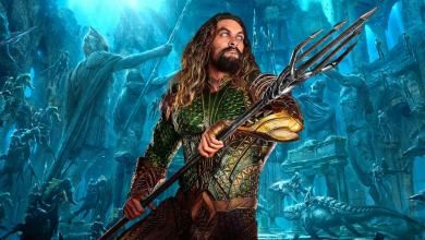 Photo of Aquaman's First Easter Egg is The Biggest Step For The DCEU