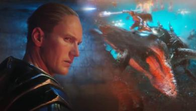 Photo of James Wan Confirms the Insane Creature Rode By the Villain Orm in Aquaman