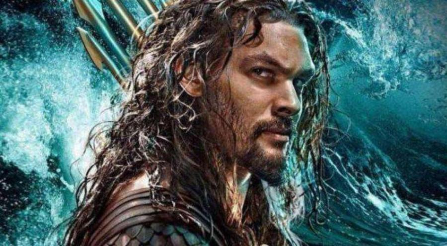 Aquaman King of Atlantis
