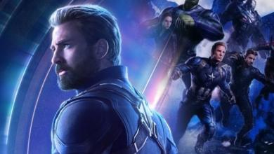 Photo of Avengers 4 Fan Art Shows Happy Reunion of Cap With [Spoiler]