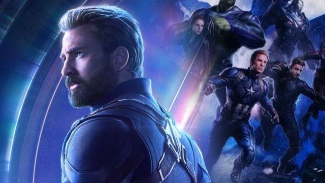 Captain America Thor's Hammer Mjolnir