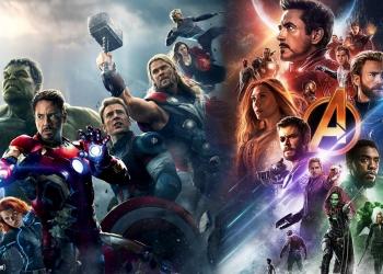 Avengers 4 Time Travel