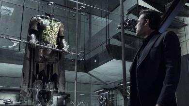 Photo of Zack Snyder Reveals the Identity of the Dead Robin in Batman V Superman