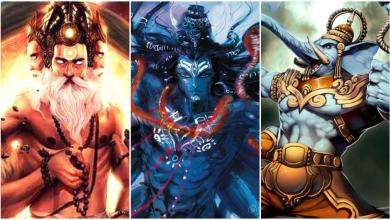 Photo of 12 Powerful Characters of DC and Marvel Comics Superheroes Based on Hindu Mythology