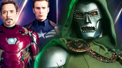 Photo of Avengers: Infinity War Writers Reveal How Doctor Doom Will Come To MCU