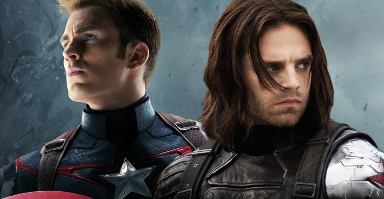 Avengers: Endgame Directors Captain America Bucky