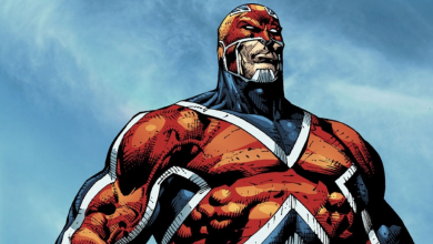 Photo of 10 Mind-Blowing Facts About Captain Britain That Prove He'll be Amazing in The MCU
