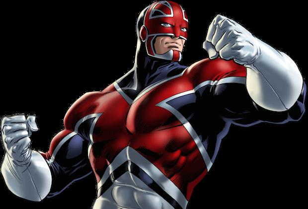 MCU Marvel Heroes Avengers: Endgame
