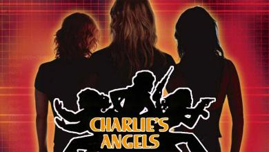 Photo of Charlie's Angels – Charlie Has Found his New Angels!