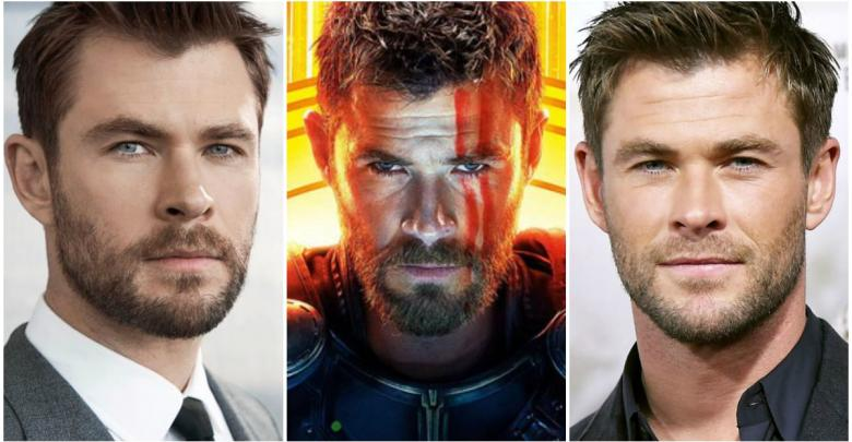 Chris Hemsworth Quiz