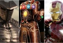 Photo of 10 Most Powerful Weapons in the MCU