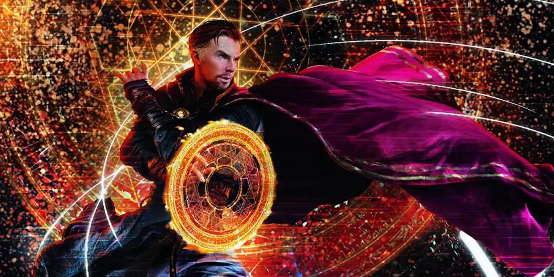 Doctor Strange Saved the Endgame
