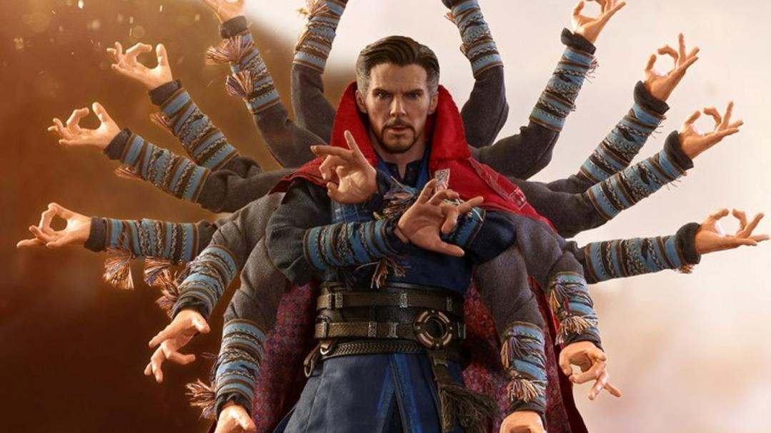 Avengers: Infinity War Directors Soul Stone