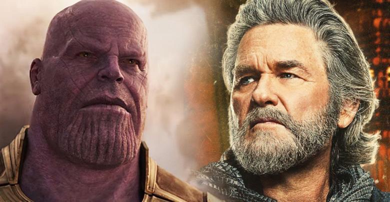 Avengers: Endgame Theory Thanos Ego