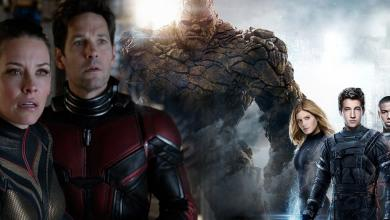 Photo of Ant-Man and the Wasp Introduced Fantastic Four Concept Into The MCU!