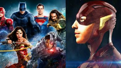 Photo of Justice League – The Flash's Suit Early Designs Released Online