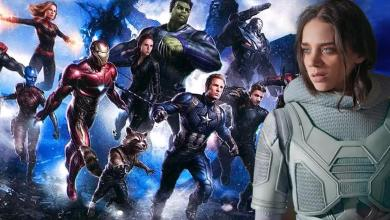 Photo of Will Ghost From Ant-Man and the Wasp Appear in Avengers 4?