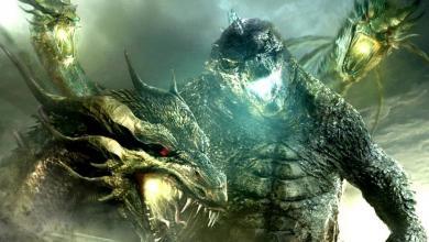Godzilla vs. Kong Release Date Fast & Furious 9