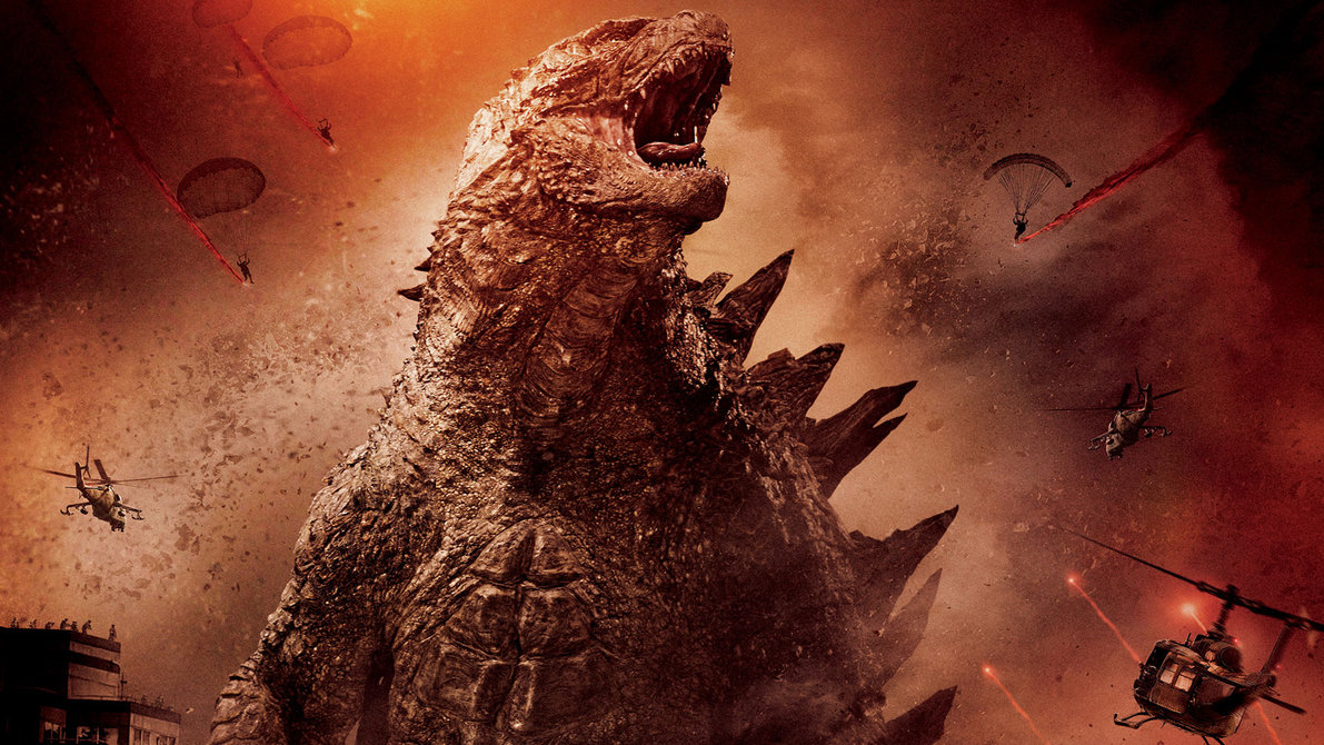 Godzilla 2 Website Has Confirmed Kong: Skull Island's 'Hollow Earth' Theory!