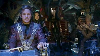 Photo of Avengers: Infinity War Deleted Scene Shows the Message Nebula Sent to Star-Lord