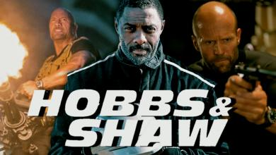 Photo of Hobbs & Shaw: First Look at Idris Elba as the Villain, Revealed