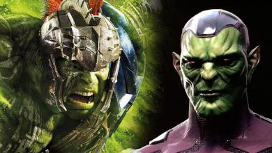 Photo of Avengers 4 Theory – The Hulk Has Been A Skrull Since Thor: Ragnarok