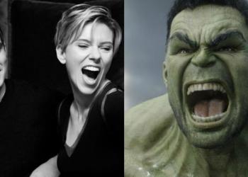 Hulk Vs Superman Memes