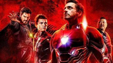 Avengers: Endgame Kevin Feige