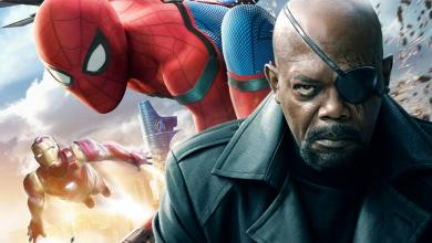 Photo of Brand New Evidence Suggests Nick Fury Will Be in Spider-Man: Far From Home