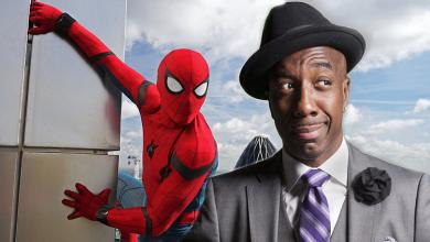 Photo of Spider-Man: Far From Home – The Mystery Character of J.B. Smoove Revealed