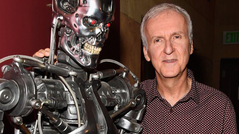 Gabriel Luna Terminator Upcoming T6
