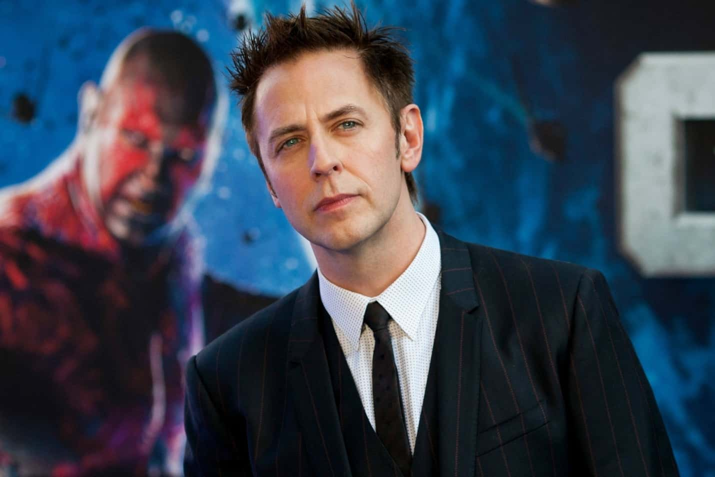 Disney James Gunn Shouldn't Be Rehired for GOTG