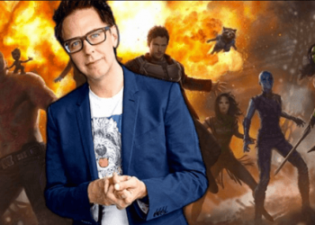James Gunn WB DC Movie